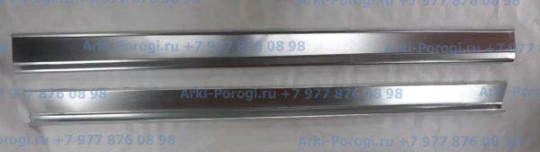 Комплект порогов CHRYSLER Voyager 4 (2001-2007)