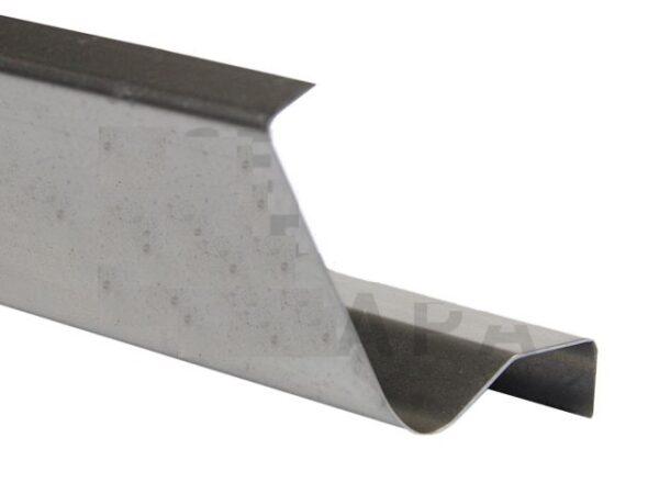 Комплект порогов KiaCeed 2 (2011-нв)