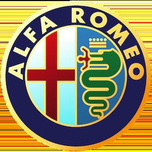 Пороги Alfa Romeo