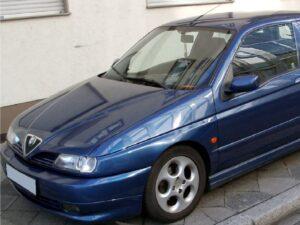 Комплект порогов Alfa Romeo 145 \ 146 (Fiat Tipo) (1994-2001)