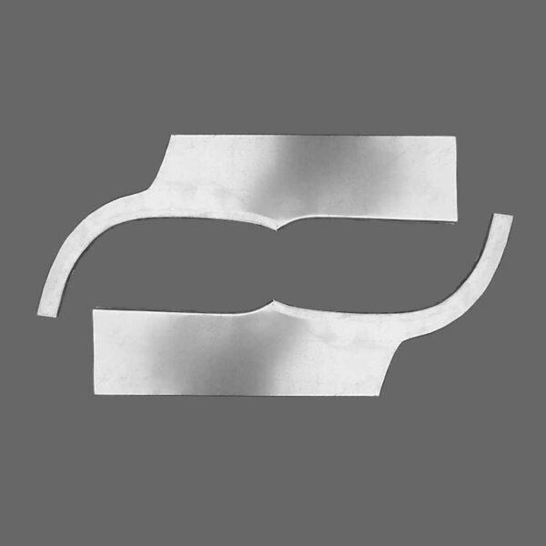 Комплект арок Citroen Xantia (1993-2001)