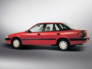 Комплект порогов Daewoo Espero (1995-1999)