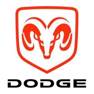 Пороги DODGE