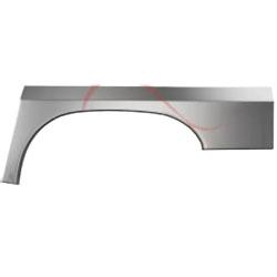 Комплект арок FiatScudo