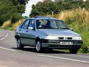 Комплект порогов Fiat Tempra (1990–1996)
