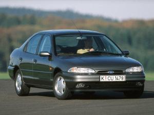 Комплект порогов Ford Mondeo 1 (1993-1996)