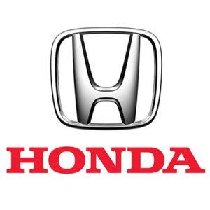 Пороги Honda