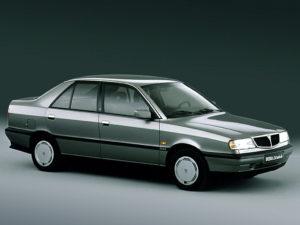 Комплект порогов Lancia Dedra (Tipo) (1989-2000)
