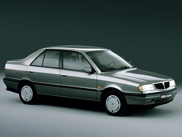 Комплект порогов Lancia Dedra (1989-2000)