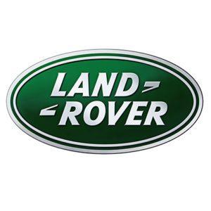 Пороги Land Rover