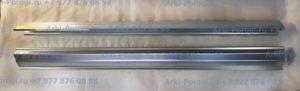 Комплект порогов Daewoo Leganza (1997-2008)