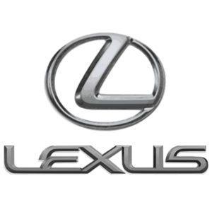 Пороги Lexus