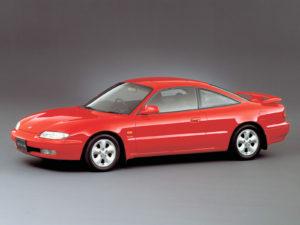 Комплект порогов MazdaMX-6 (1993-1997)