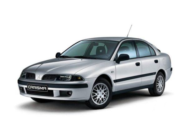 Комплект порогов MitsubishiCarisma (1995–2004)