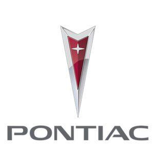 Пороги Pontiac