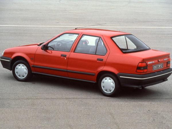 Комплект порогов Renault 19 (1987–1996)