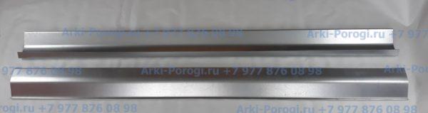 Комплект порогов MazdaRX-8 (2003-2011)