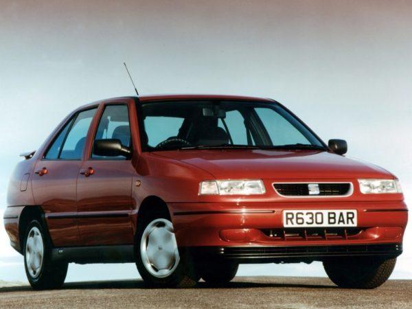 Комплект порогов Seat Toledo 1 (1991-1998)