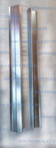 Комплект порогов FORDSierra (1982–1989)