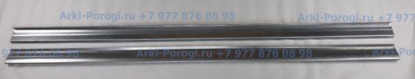 Комплект порогов Mitsubishi Space Gear (PA0) (1994-2006)