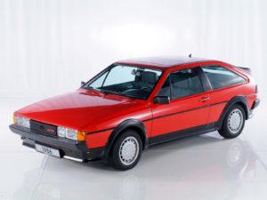 Комплект порогов VW Scirocco 2 (1974-1992)