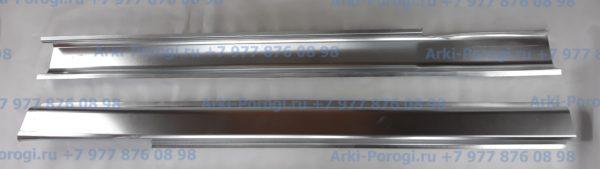 Комплект порогов Citroen Xantia (1993-2001)