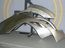 Комплект арок Chevrolet Tracker (1997-2005)