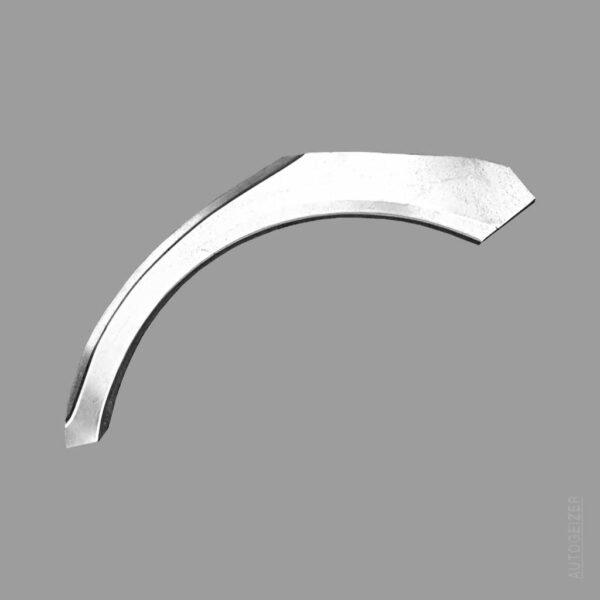 Комплект арок HyundaiGetz (2002-2011)