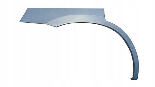 Комплект арок MitsubishiOutlander (2003-2006)