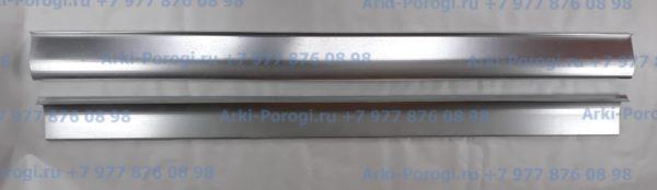 Комплект арок MazdaPremacy (CP) (1999 – 2005)