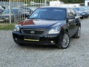 Комплект арок KiaSonata 4 (1998-2001)