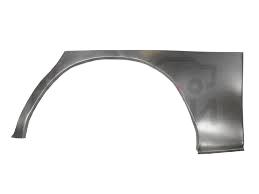 Комплект арок Mitsubishi Space Gear (1994-2006)