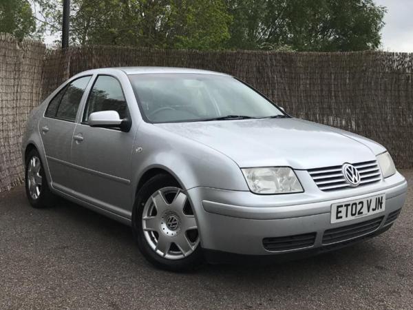 Комплект порогов Volkswagen Bora (1998-2004)
