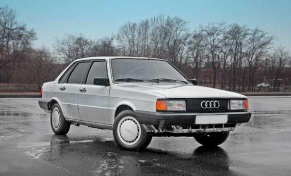 Купить пороги Audi 80