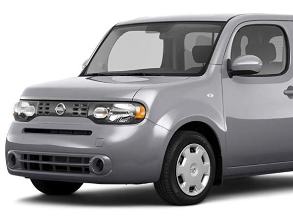 Комплект порогов Nissan Cube Z10