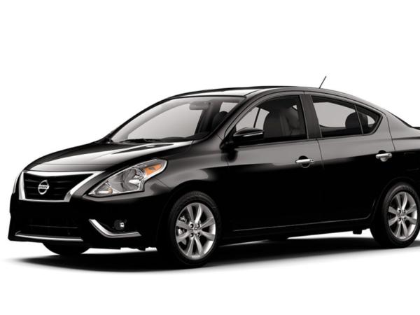 Комплект порогов Nissan Sunny FB15