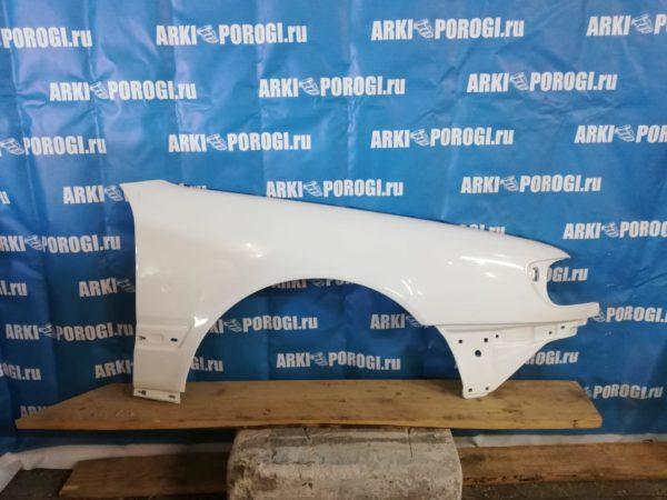 Крылья на Audi 100 C4
